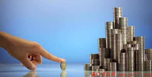 金融中介的赚钱玩法,一年利润百万的项目!