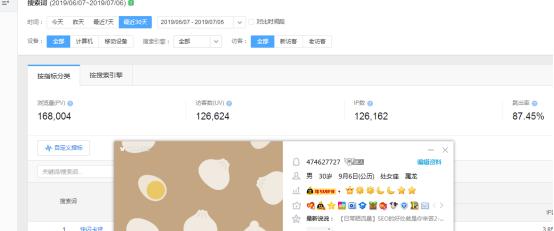 网站冷门长尾词SEO如何做到月入10万+