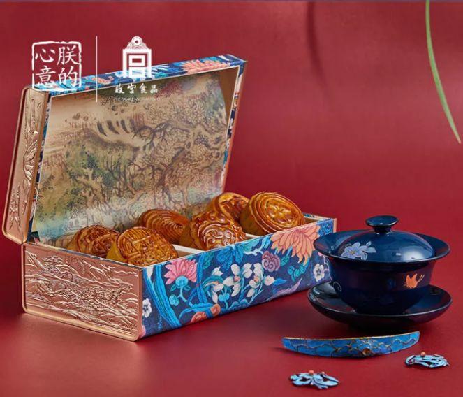 揭秘:中秋节卖月饼的短期快速赚钱玩法!